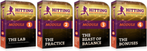Baseball Hitting Video Rotational Truth Minute Tour