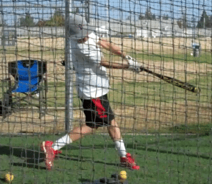 Baseball Hitting Drill: #1 Way To Hitting For Consistent Power (Case Study)