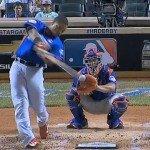 Robinson Cano Baseball Hitting Mechanics Video Reveals...
