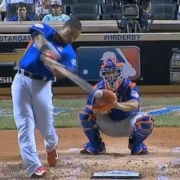 Robinson Cano Baseball Hitting Mechanics Video Reveals...