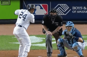 Baseball Hitting Mechanics: Robinson Cano