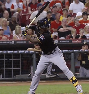 Andrew McCutchen Un-Weighting Principal