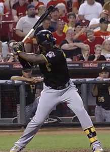 Andrew McCutchen Baseball Hitting Video
