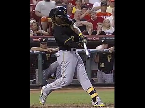 Baseball Batting Drills for Youth: Andrew McCutchen Breaking One-Joint Rule