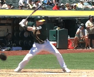"Josh Donaldson ""Getting Shorter"""