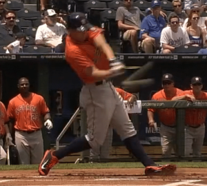 George Springer: Can Gravity BOOST Power