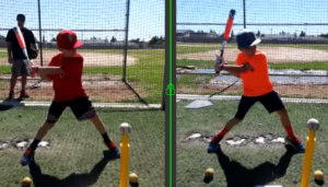 Paul Goldschmidt Youth Hitting Case Study