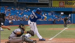 "Edwin Encarnacion Video: How-To ""Blocking"" Guide"