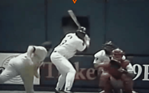 "Tony Gwynn ""Staying on the ball"""