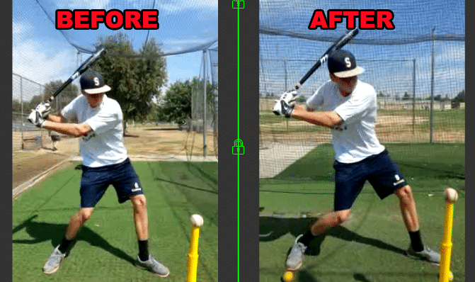Baseball Hitting Case Study: Cole Watts