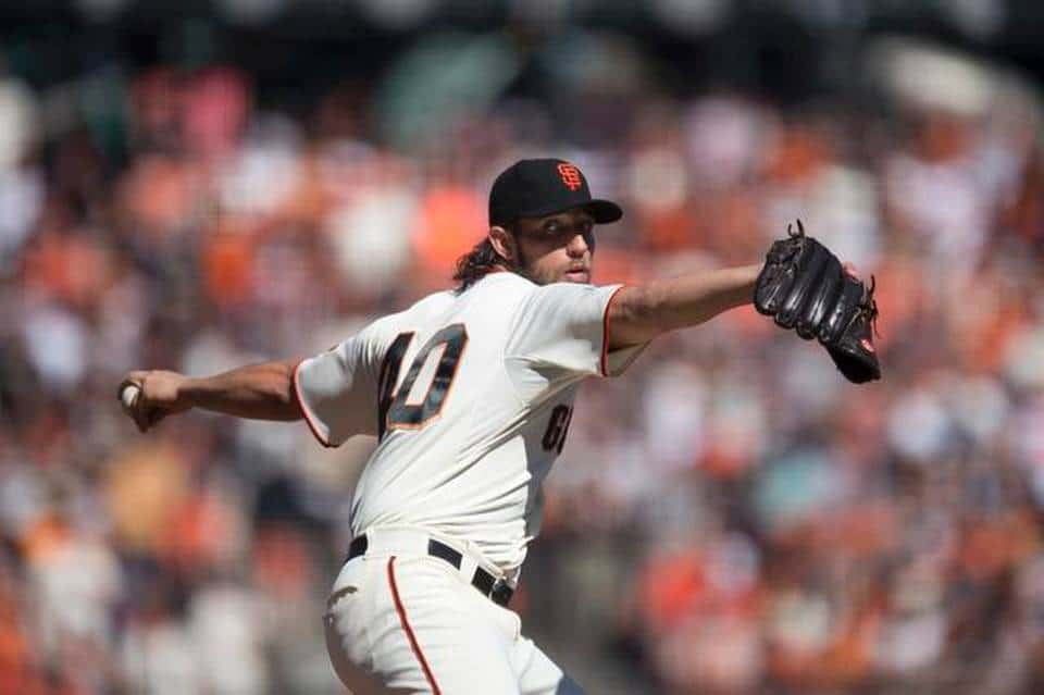 Pitching Instruction Secrets For Hitters (Madison Bumgarner)