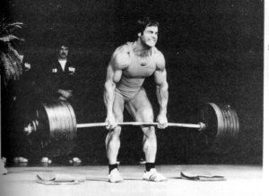 Franco Columbo Photo courtesy of en.wikipedia.org/wiki/Franco_Columbu