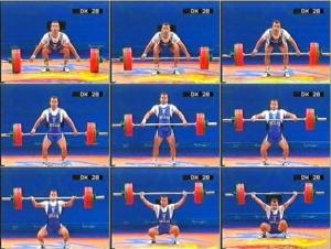 Leonidas Sabanis photo sequence courtesy of sweatpit.com