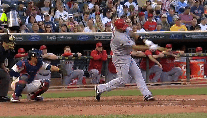 Albert Pujols Video: A Big Misunderstanding