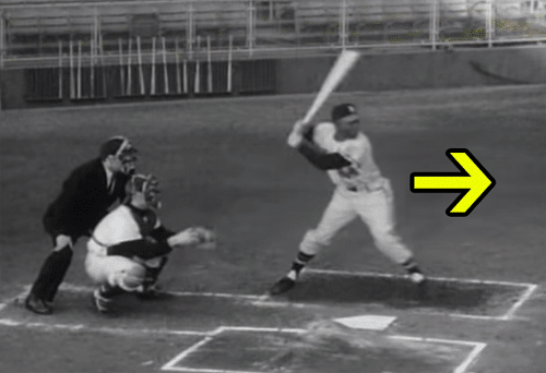 Hank Aaron Reveals Ways To Hit A Homer - Forward Movement
