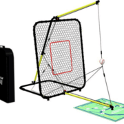 SwingAway Trainer: Pro Baseball Traveler