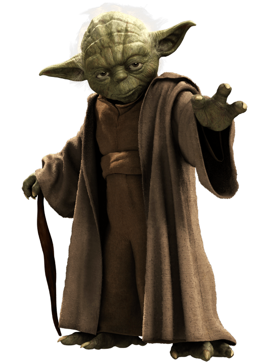 Softball Coaching Tips: Yoda Jedi Mind Tricks