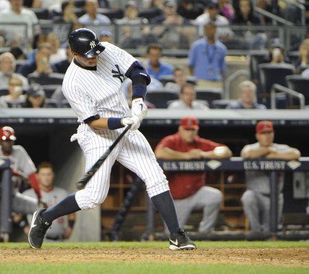 Baseball Hitting Drills for Youth: Alex Rodriguez Barrel Down