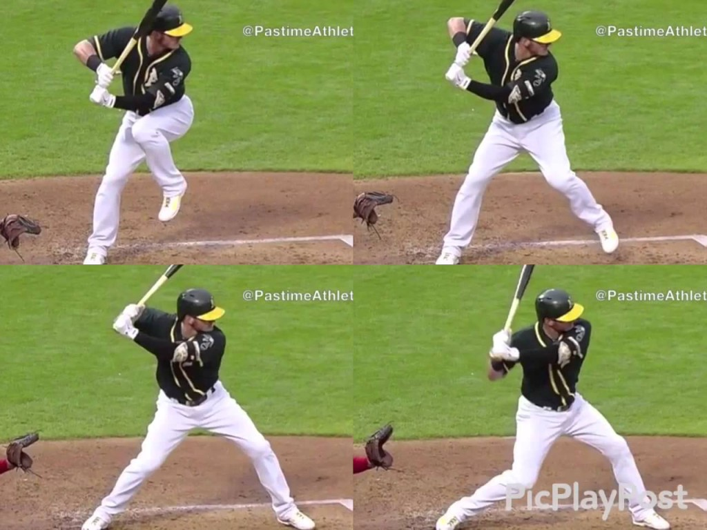 Baseball Batting Drills: Josh Donaldson