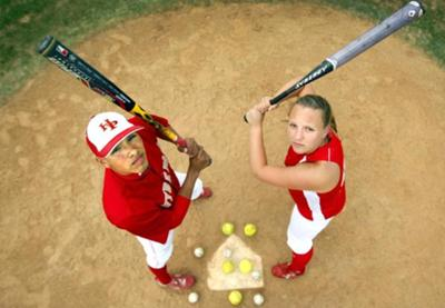 Fastpitch Softball Hitting Mechanics