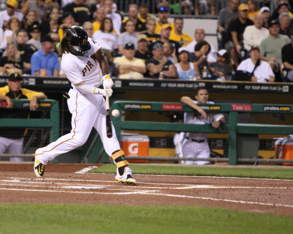 Andrew McCutchen Hitting