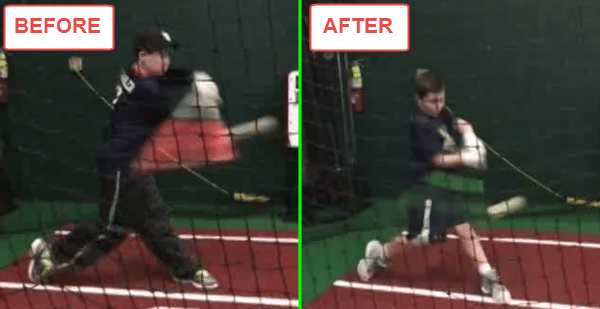 Softball Hitting Tips for Beginners: 11yo Jackson Handler