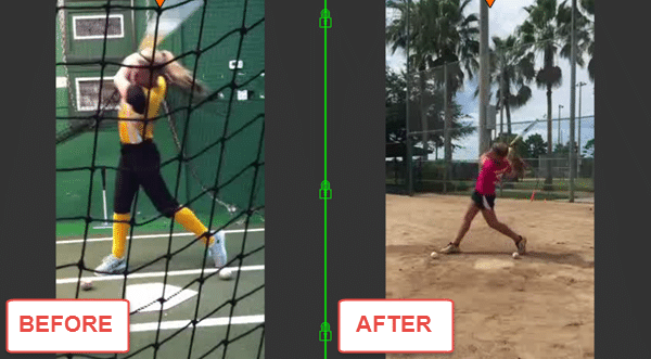 Softball Hitting Tips for Beginners: Mia Buffano 15yo