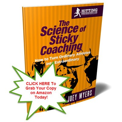 the science of sticky coaching
