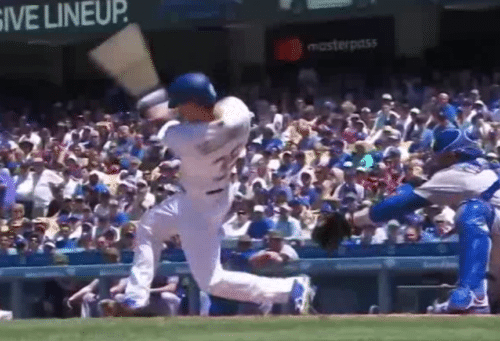 Cody Bellinger Swing Analysis: Jim Thome
