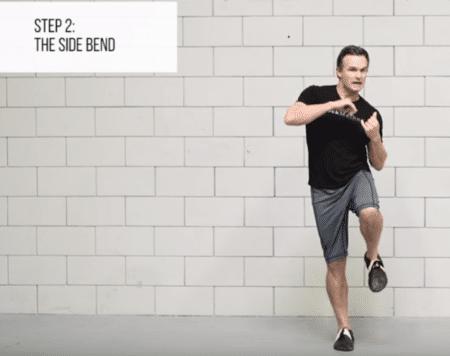 """David Weck: """"Head Over Foot"""" Technique, Side Bending, & Pulsers"""