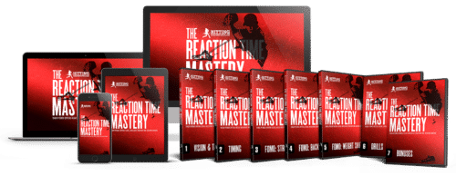 ⭐Reaction Time Mastery Online ADVANCED Online Video Course⭐ Image