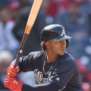 Ozzie Albies Swing Breakdown