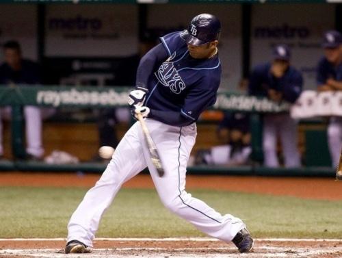 Carlos Pena Effective Velocity