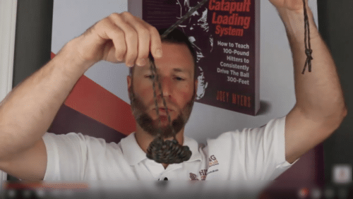 Centripetal v. Centrifugal Forces Rock-on-a-String Demonstration