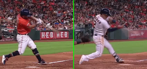 Alex Bregman Hitting Mechanics: Comparing Jose Altuve, Ronald Acuna Jr., & Yordan Alvarez