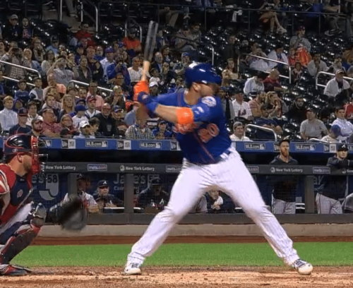 Pete Alonso Swing Analysis