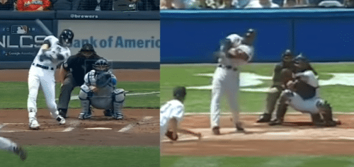 Christian Yelich & Barry Bonds: 'Swinging Down' in the 'Launch Angle' Era