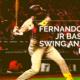 FernandoTatisJrBaseballSwingAnalysisPart YouTubeThumbnail