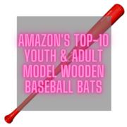 Best Wooden Baseball Bats