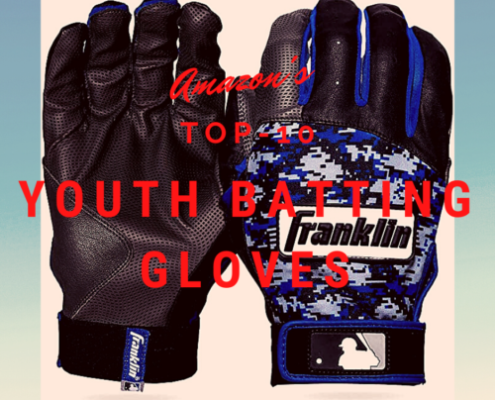 Youth Batting Gloves - Amazon's Best