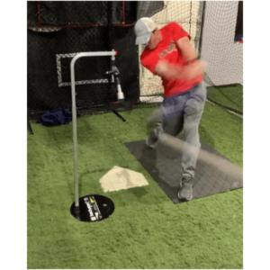 Hitting Trainers: Backspin Tee Pro Lite Model