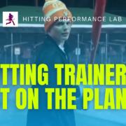 Hitting Trainers: Anchor Bat