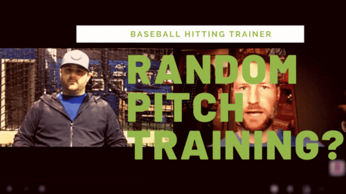 Baseball Hitting Trainer: Curtis Nelson Interview