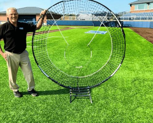 Strike Zone Baseball: Pitch Detection & Pitch Tracking Baseball