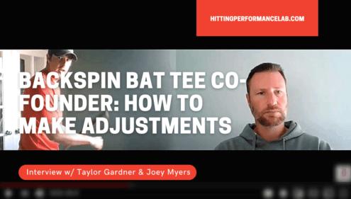 Bat Tee Interview