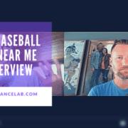 Private Baseball Lessons Near Me